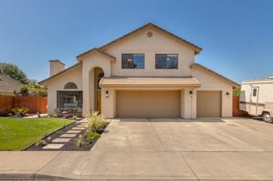 1066 Gina Way, Oakdale, CA 95361 - MLS#: 18057880