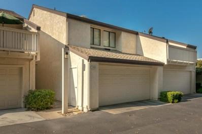 1101 Cedar Creek Drive UNIT 2, Modesto, CA 95355 - MLS#: 18057882