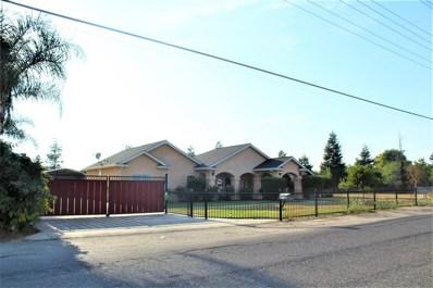 443 N Reinway Avenue, Waterford, CA 95386 - MLS#: 18057889