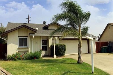 334 Berkshire Lane, Stockton, CA 95207 - MLS#: 18057894