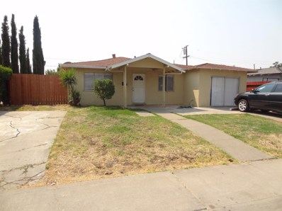 520 Howard Street, Stockton, CA 95206 - MLS#: 18057903