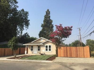 1629 Basler Street, Sacramento, CA 95811 - MLS#: 18057906