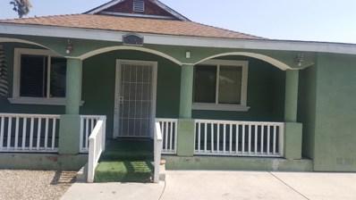 742 C Street, Los Banos, CA 93635 - MLS#: 18057920