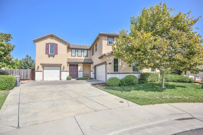 10300 Braga Court, Elk Grove, CA 95757 - MLS#: 18057923