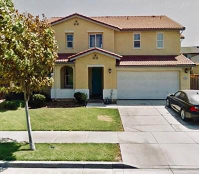2375 N Creekside Drive, Los Banos, CA 93635 - MLS#: 18057924