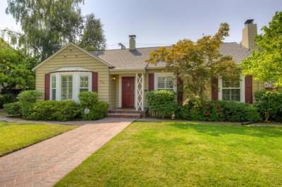 816 W Monterey Avenue, Stockton, CA 95204 - MLS#: 18057925