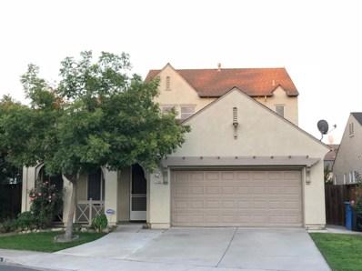 4186 Strolling Lane, Turlock, CA 95382 - MLS#: 18057927