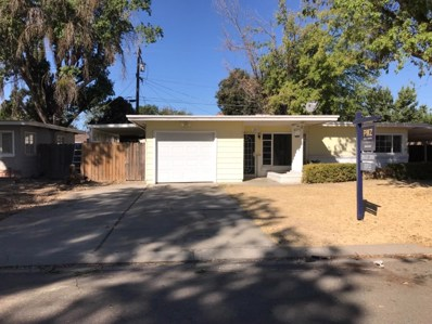 2013 Potter Avenue, Modesto, CA 95350 - MLS#: 18057952