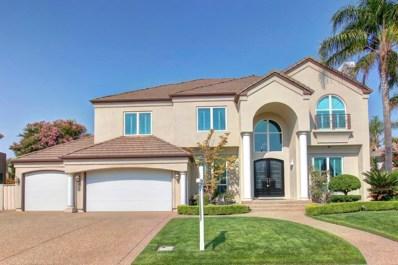 821 West Cove Way, Sacramento, CA 95831 - MLS#: 18057953