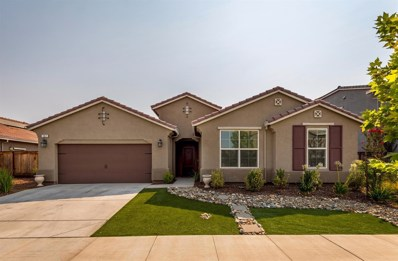 107 Monaco Court, Lincoln, CA 95648 - MLS#: 18057961