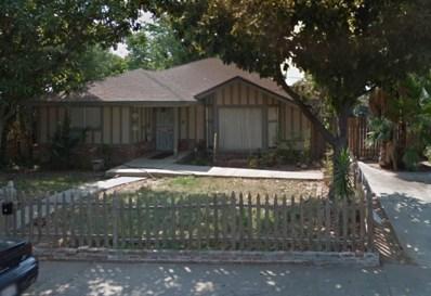 2449 Empress Street, Sacramento, CA 95815 - MLS#: 18057981