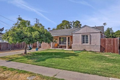 617 W Center Street, Manteca, CA 95337 - MLS#: 18057988