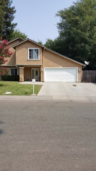 1491 Buckridge, Sacramento, CA 95833 - MLS#: 18057997
