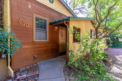 490 Foresthill Avenue, Auburn, CA 95603 - MLS#: 18058004