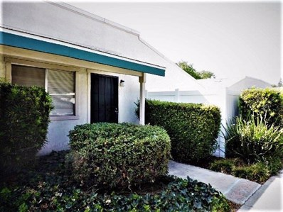 3316 Sherwood Avenue UNIT 34, Modesto, CA 95350 - MLS#: 18058031