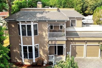 4 Dickens Terrace, Davis, CA 95616 - MLS#: 18058043