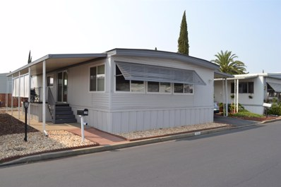 220 Club House UNIT 220, Rancho Cordova, CA 95670 - MLS#: 18058049
