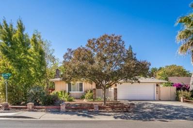 1703 Myrtle Place, Davis, CA 95618 - MLS#: 18058074