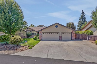 50 Turnstone Court, Wallace, CA 95254 - MLS#: 18058082