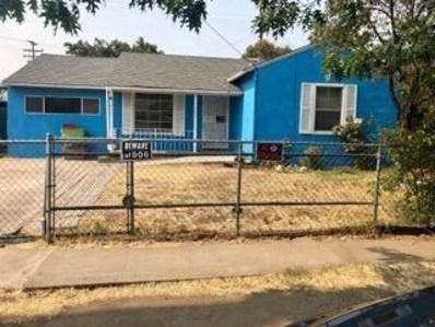 1547 E Worth Street, Stockton, CA 95205 - MLS#: 18058091