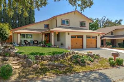 7109 Canelo Hills Drive, Citrus Heights, CA 95610 - MLS#: 18058101