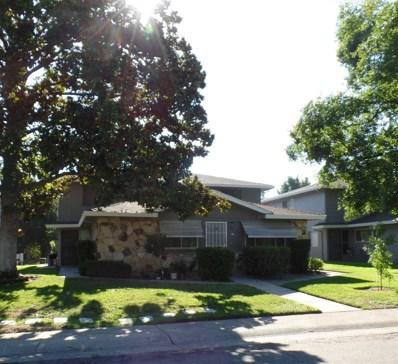 6240 Longford Drive UNIT 4, Citrus Heights, CA 95621 - MLS#: 18058118