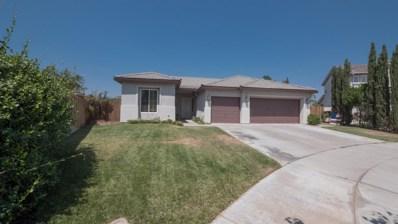 3693 Boulder Falls Court, Ceres, CA 95307 - MLS#: 18058125