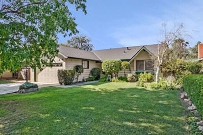 914 Jefferson Avenue, Los Banos, CA 93635 - MLS#: 18058128