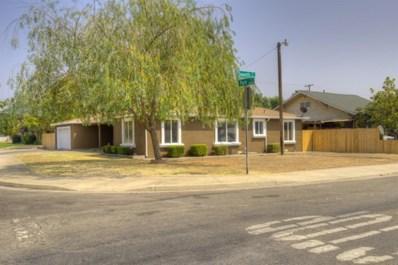2500 Park Street, Ceres, CA 95307 - MLS#: 18058134
