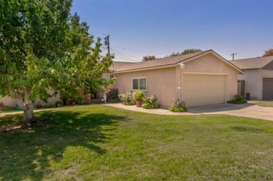 2140 Tokay Avenue, Turlock, CA 95380 - MLS#: 18058141