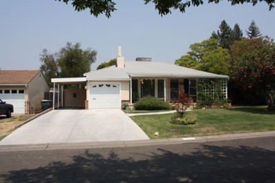 4205 Lyle Street, Sacramento, CA 95821 - MLS#: 18058143