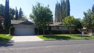 7869 Cedar Lane, Hilmar, CA 95324 - MLS#: 18058186