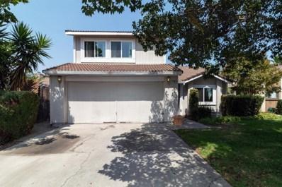 1741 Brett Lane, Modesto, CA 95358 - MLS#: 18058199