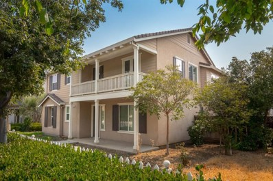 472 S Central Pkwy, Mountain House, CA 95391 - MLS#: 18058213