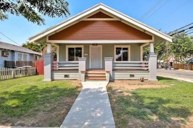 1143 Bessie Ave, Tracy, CA 95376 - MLS#: 18058231
