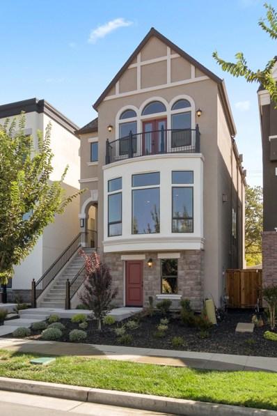 3337 Crocker Drive, Sacramento, CA 95818 - MLS#: 18058235