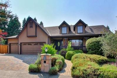 902 Santa Rosa Court, Roseville, CA 95661 - MLS#: 18058240