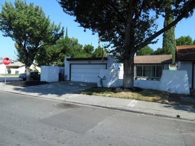 2601 El Greco Drive, Modesto, CA 95354 - MLS#: 18058254