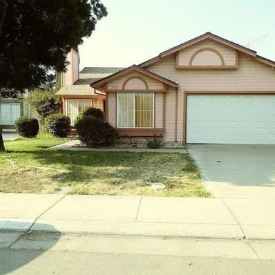 1607 Aptos Lane, Stockton, CA 95206 - MLS#: 18058264