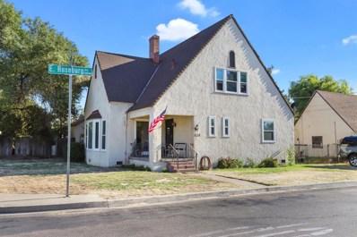 624 E Roseburg Avenue, Modesto, CA 95350 - MLS#: 18058267