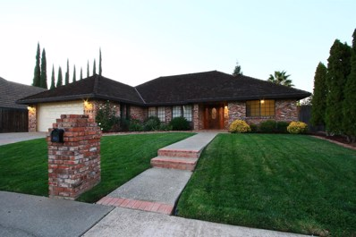 1096 Kensington Drive, Roseville, CA 95661 - MLS#: 18058274