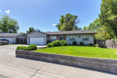 5447 Hesper Way, Carmichael, CA 95608 - MLS#: 18058290