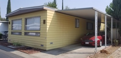 5040 Jackson Street UNIT 103, North Highlands, CA 95660 - MLS#: 18058342