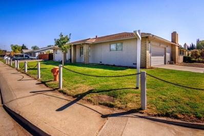 1704 Maywood Avenue, Manteca, CA 95336 - MLS#: 18058346