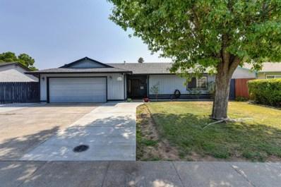 4017 Vosburg Street, Sacramento, CA 95826 - MLS#: 18058351