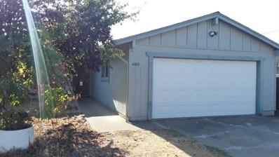 4802 Fall Street, El Dorado, CA 95623 - MLS#: 18058385