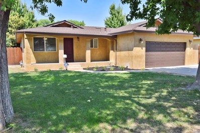 1329 Schulenberg Avenue, Modesto, CA 95350 - MLS#: 18058386