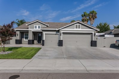 352 Kristen Way, Ripon, CA 95366 - MLS#: 18058395