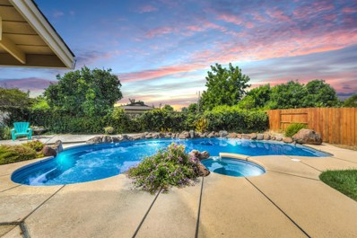 2336 Rudat Circle, Rancho Cordova, CA 95670 - MLS#: 18058396