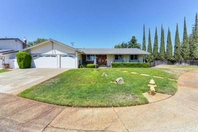9541 Flintridge Way, Orangevale, CA 95662 - MLS#: 18058413